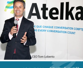 Atelka Adds 200 New Jobs to Cornwall Contact Centre