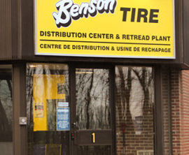 Benson Group Completes $6 Million Expansion