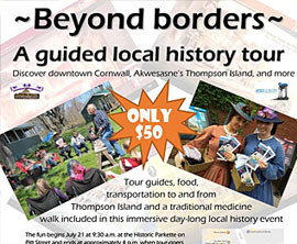 Explore Local History with Guided Tour