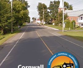 Shuttle Bus Available from Cornwall to Plowing Match