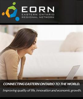 EORN - Eastern Ontario Regional Network