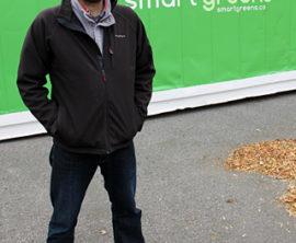 Smart Greens Chosen to Participate in Impact8 Program