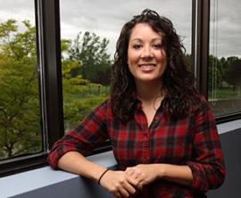 Dr. Vanessa Carter