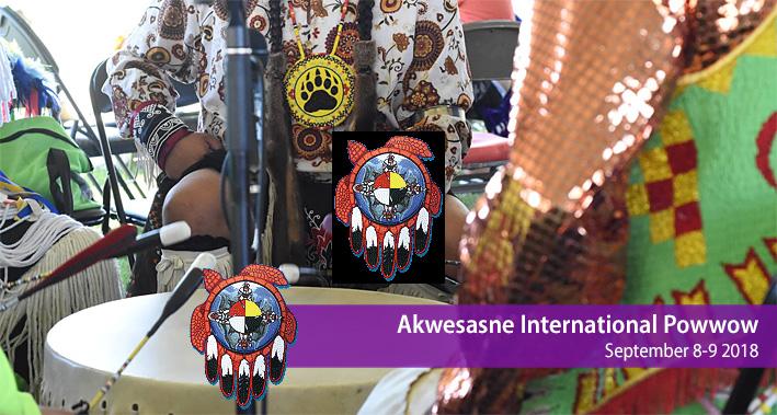 Akwesasne International Powwow