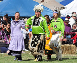 Akwesasne International Powwow