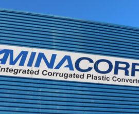 Laminacorr Lands on Growth 500 List