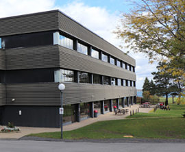 Enrolment Surges at St. Lawrence College