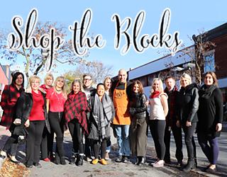 Shop the Blocks - Cornwall