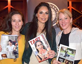 TASTE Magazine Cornwall 2018