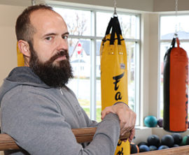 Caveman Strong Opens New Location