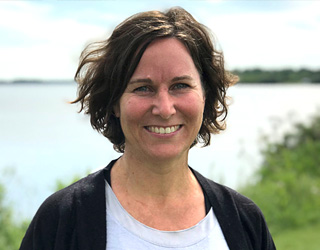 Dr. Leigh McGaughey