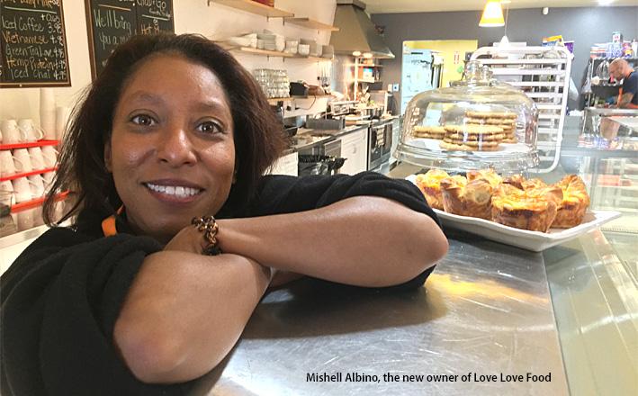 Love Love Food Bistro Cornwall