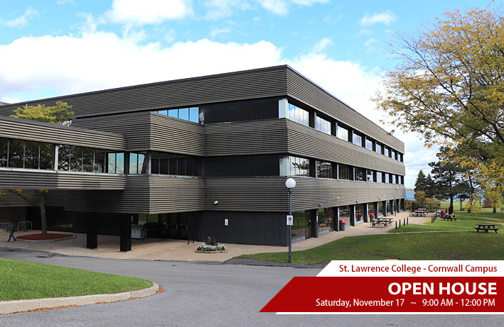 SLC Open House