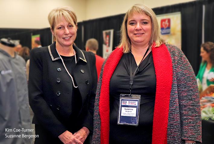 Sodexo Leadership Conference Cornwall 2018