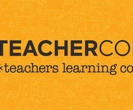 TeacherCon Hosts Conference at NAV CENTRE