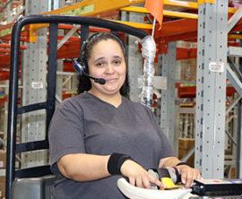 Walmart Logistics Holding Job Fair at Cornwall Distribution Centre