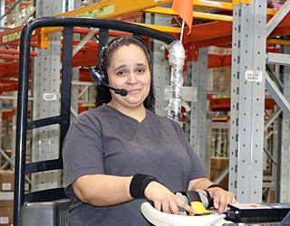 Walmart Logistics Cornwall