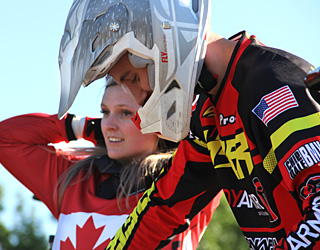 Cornwall BMX Track to host Canada-US Qualifier