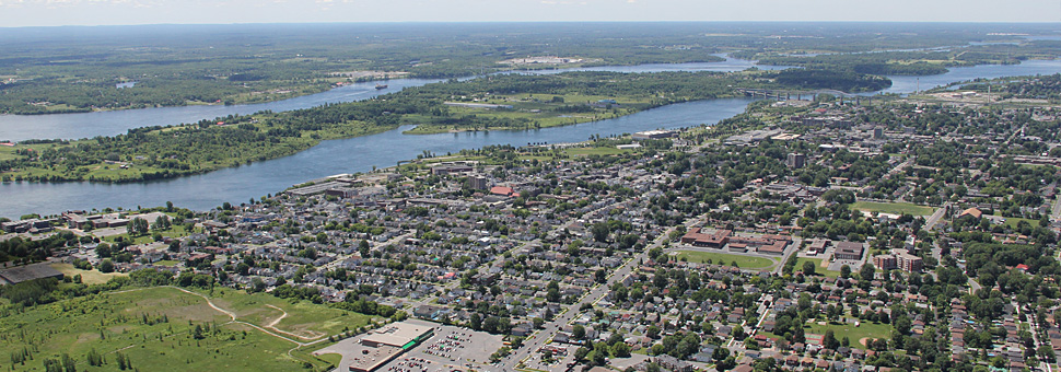 Real Estate in Cornwall Ontario