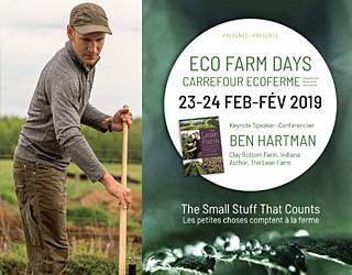 Eco Farm Days