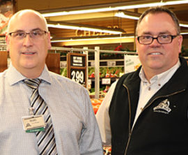 Farm Boy Ranked First in Customer Experience