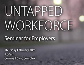 Untapped Workforce