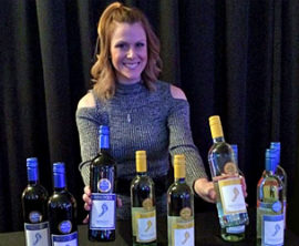 Seaway International Wine Festival