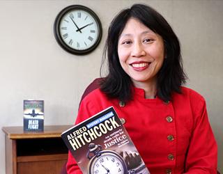 Melissa Yi - Dr. Melissa Yuan-Innes