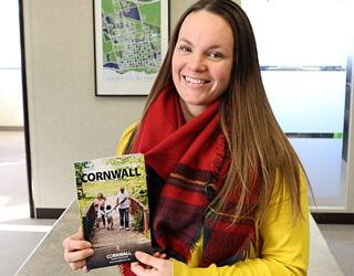 2019 Cornwall Visitor Guide