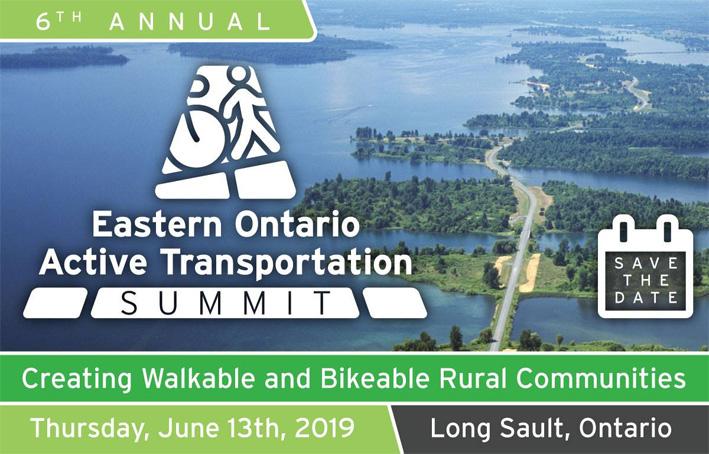 Eastern Ontario Active Transportation Summit