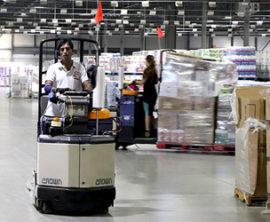 Walmart Logistics Job Fair this Wednesday March 20