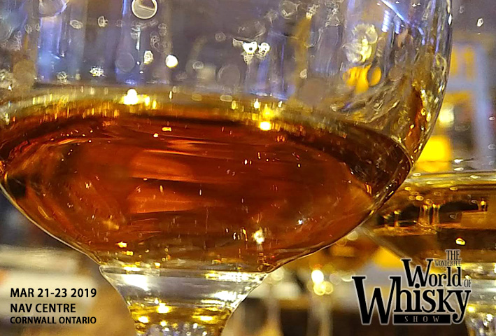 Wonderful World of Whisky Show