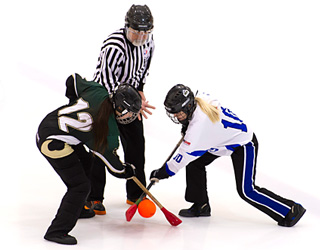 2019 Canadian Broomball Championships