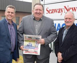 Seaway News Cornwall