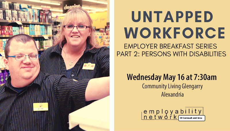 Untapped Workforce - Part 2
