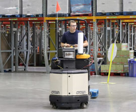Walmart Logistics Holding Open House Job Fair on May 8