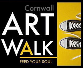 Cornwall Art Walk 2019