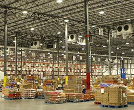 Walmart Logistics Canada