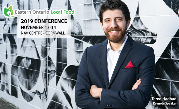 Eastern Ontario Local Food Conference 2019