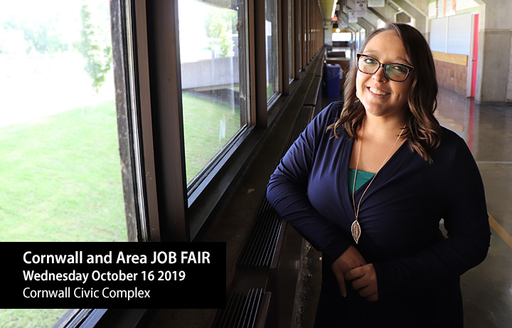 Cornwall and Area Job Fair - 2019
