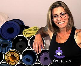 Love Yoga Studio - Cornwall Ontario
