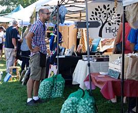 Eastern Ontario Garlic Festival