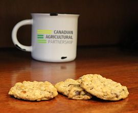 Ontario Agri-Food Research Initiative