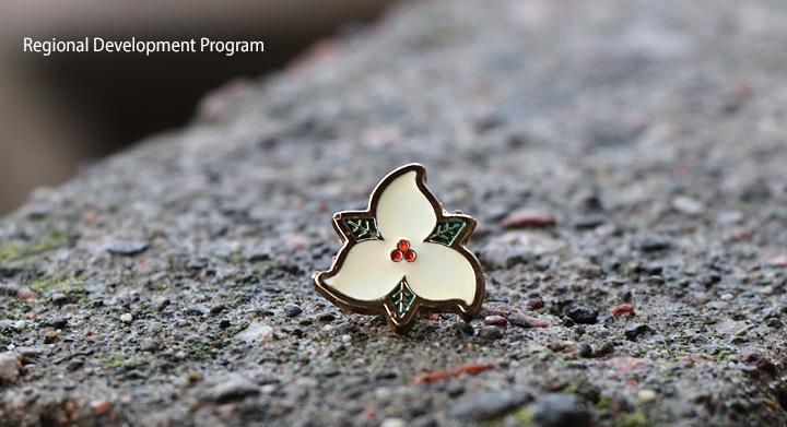 Regional Development Program - Ontario