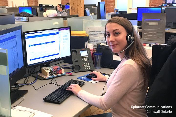 Xplornet Communications - Cornwall