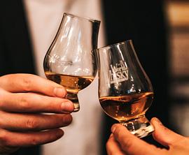 Wonderful World of Whisky Show 2020