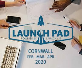 Launch Lab Cornwall 2020