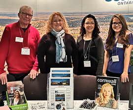 Cornwall Medical Recruitment Team