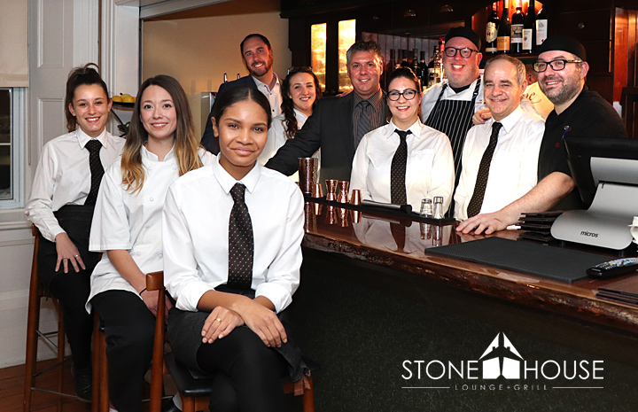 Stonehouse Lounge and Grill