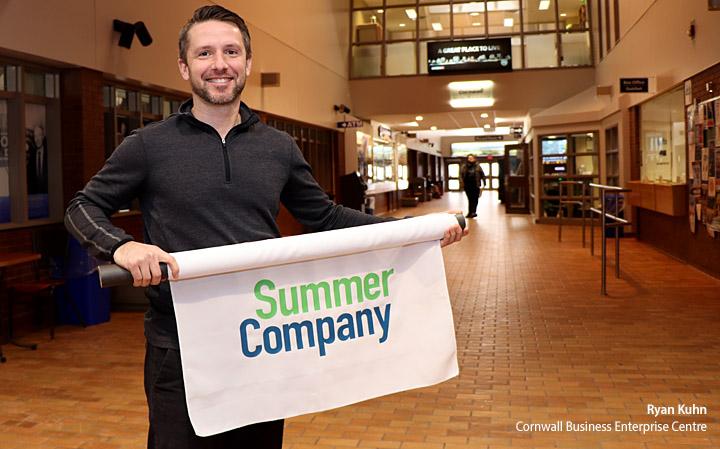 Summer Company - Cornwall 2020